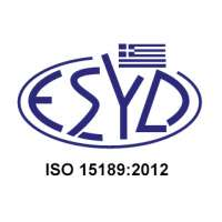 ESYD - ISO 15189:2012