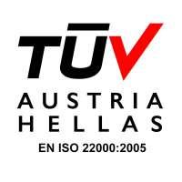 TUV - ISO 22000:2005