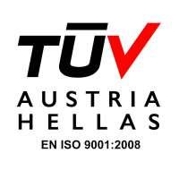 TUV-ISO 9001:2008