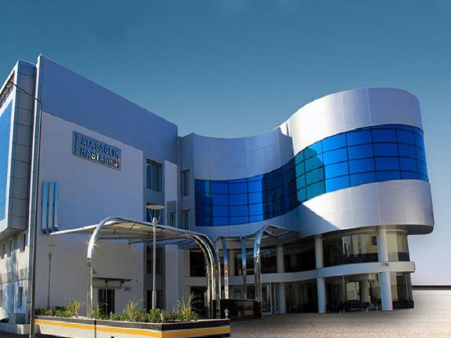 ATA SAGLIK HOSPITAL