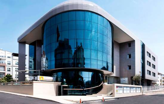 Markasya Dental Center