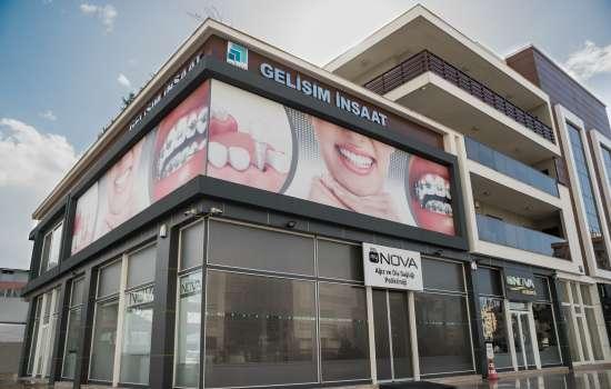 My Nova Dental Clinic - Karsiyaka