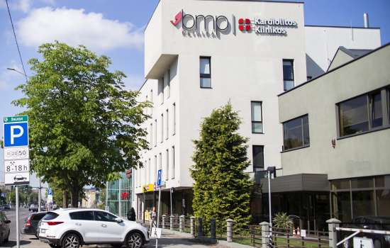 Kardiolita Hospital