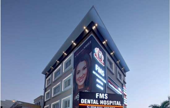 FMS INTERNATIONAL DENTAL CENTER
