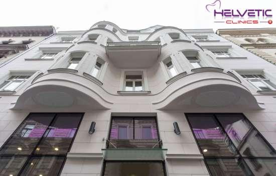 Helvetic Clinics - Budapest Dental Clinic