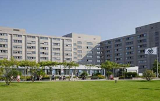 Alfried Krupp Hospital