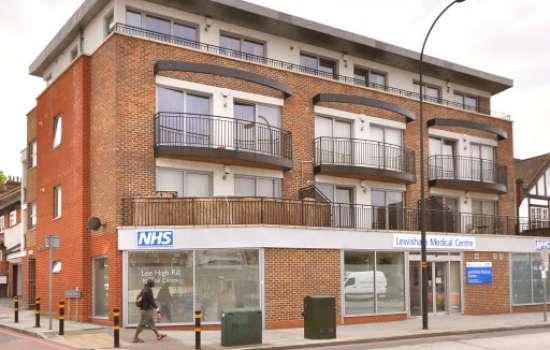 Lewisham Medical Centre