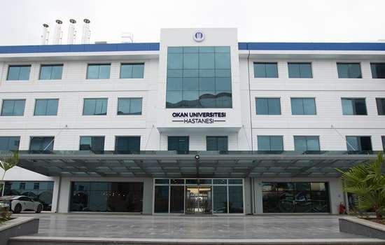 Okan University Hospital