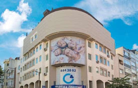 OTA-Jinemed Hastanesi