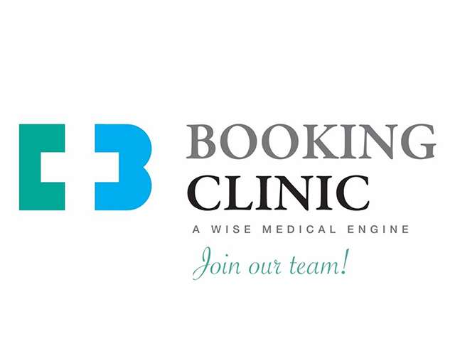 BookingClinic join us