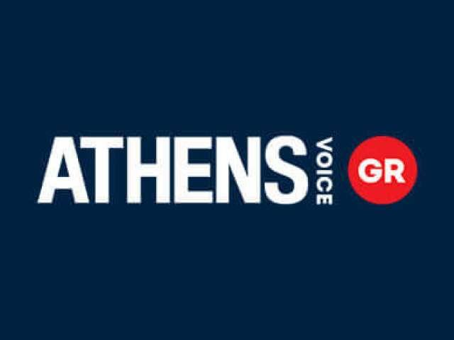 Athens Voice GR BookingClinic Platform