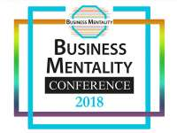 4th Pan-Hellenic Entrepreneurship Conference organized by the Business Mentality Organization