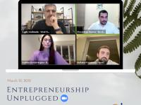 """Entrepreneurship Unplugged"" by Envolve Greece BookingClinic"